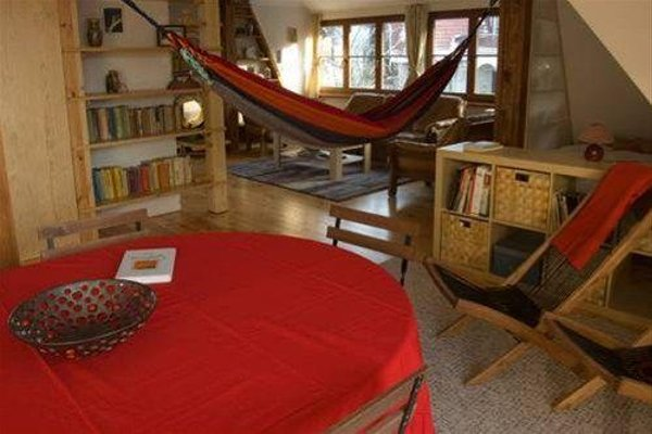 Sopot Residence - фото 7