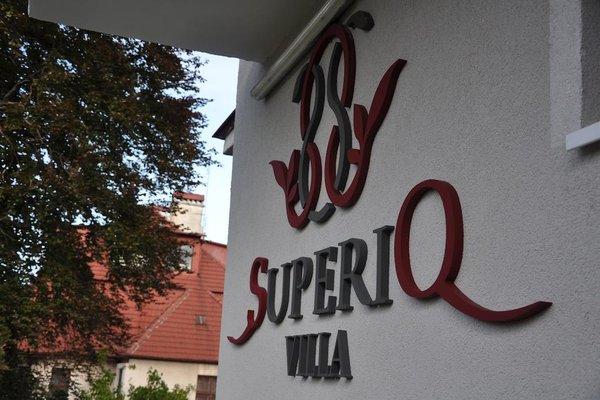 SuperiQ Villa - фото 22
