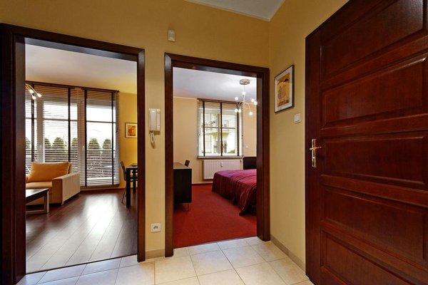 Apartamenty Sopot - фото 14