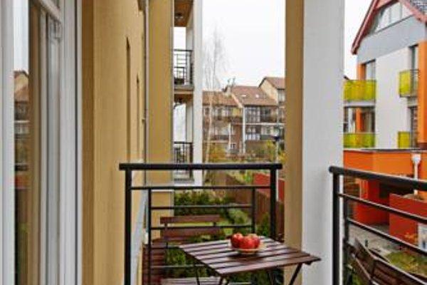 Apartamenty Sopot - фото 16