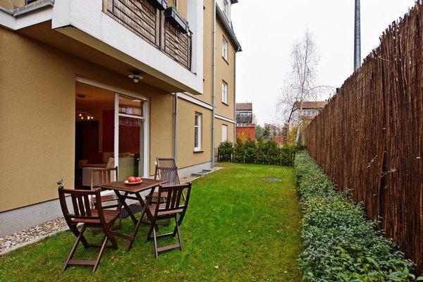 Apartamenty Sopot - фото 21