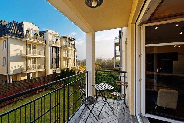 Apartamenty Sopot - фото 23