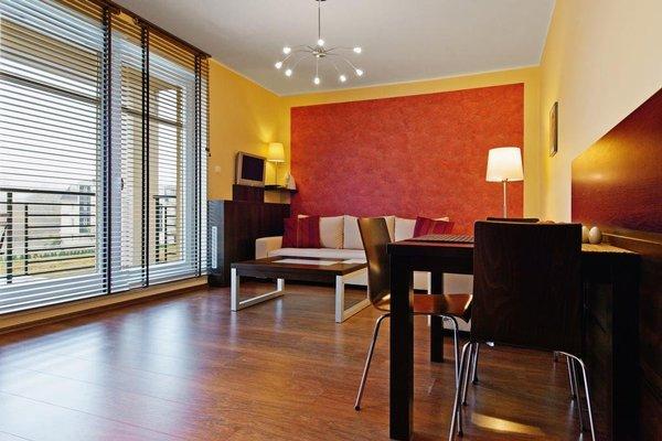 Apartamenty Sopot - фото 8