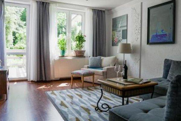 Apartament Malwa - фото 18