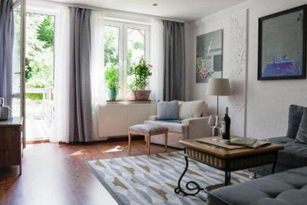 Apartament Malwa - фото 12