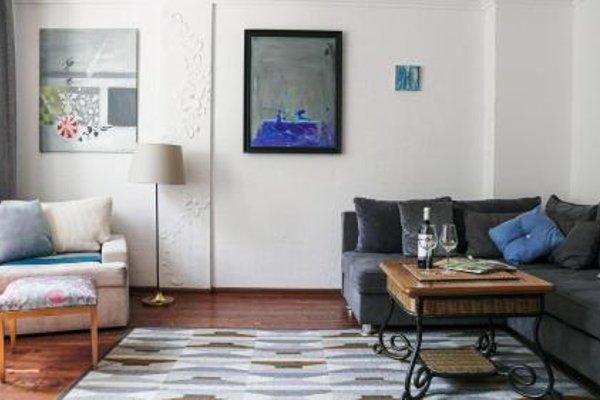 Apartament Malwa - фото 3