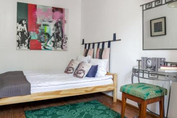 Apartament Malwa - фото 7