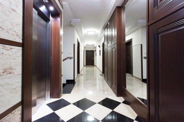 Apartamenty Morskie - фото 18