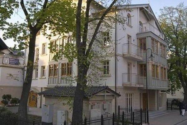 Apartamenty Morskie - фото 23