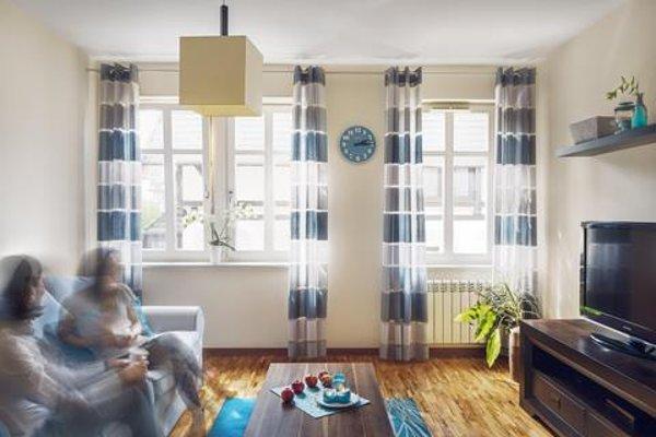 Apartamenty Morskie - фото 8