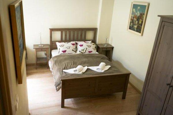 Apartament Wild Rose - фото 16