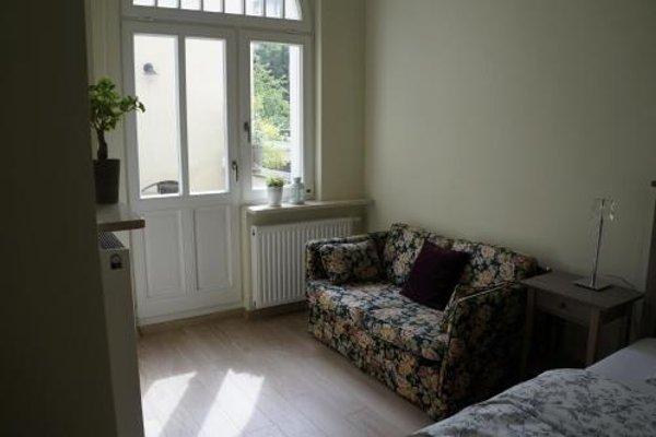 Apartament Wild Rose - фото 21