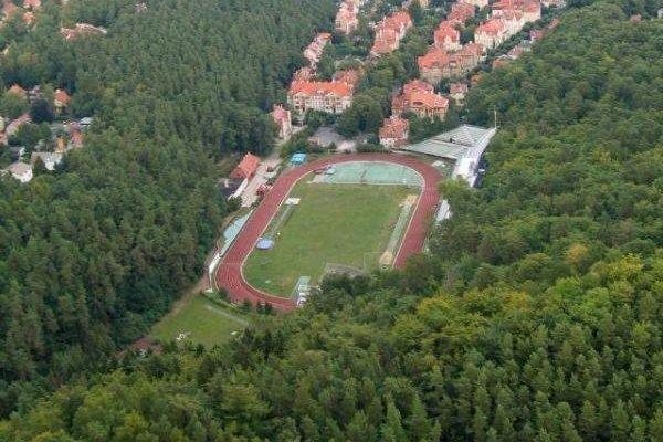 Stadion Lesny - фото 22