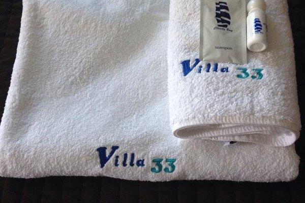 Villa 33 Blisko Plazy - 17