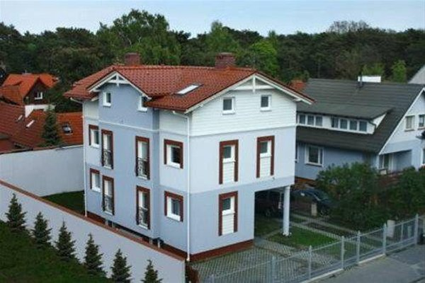 Villa 33 Blisko Plazy - 23