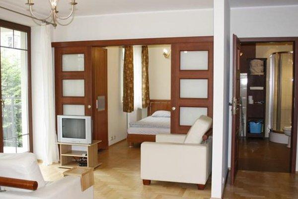The Best Stay Apartamenty Margaret - фото 21