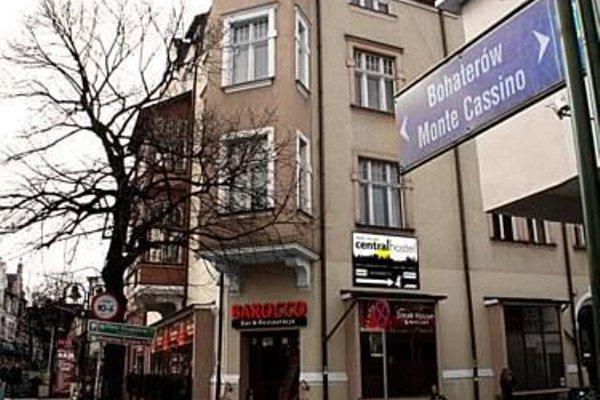 Гостевой дом Central Sopot - фото 50