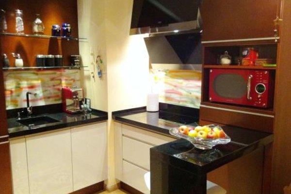 Patio Mare Apartament Amber - фото 10