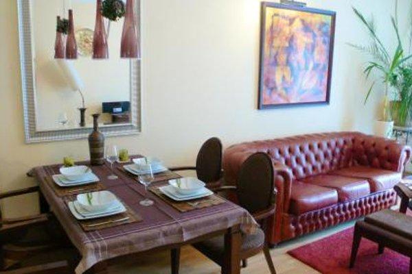 Patio Mare Apartament Amber - фото 6