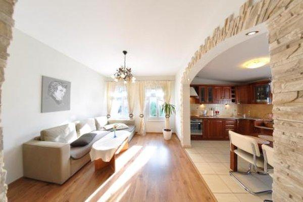 Apartament Chopin - 43