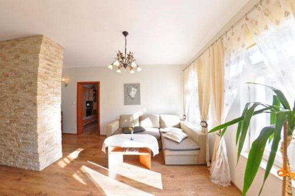 Apartament Chopin - 11
