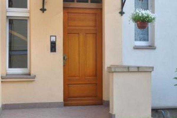 Apartament Chopin - 19