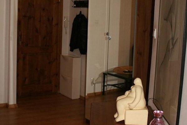 Apartament Sopot Centrum - фото 31
