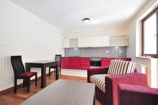 Dom & House - Apartamenty Morskie - 10