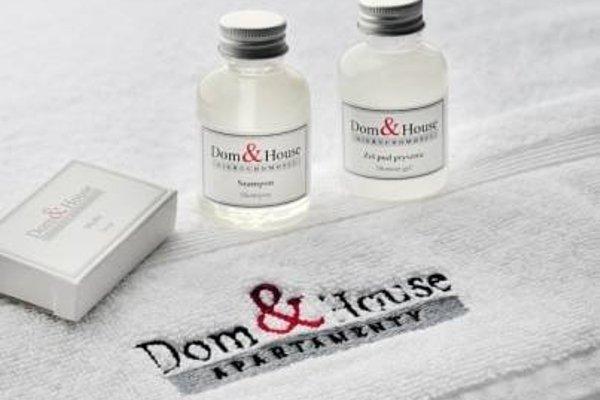 Dom & House - Apartamenty Morskie - 18