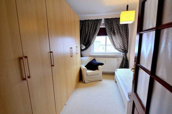Apartament Parkur Komfort - фото 20