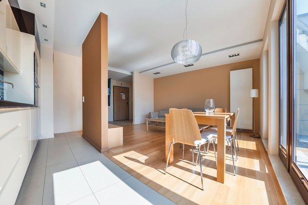 Apartamenty Sun&Snow Sopocka Rezydencja - фото 16