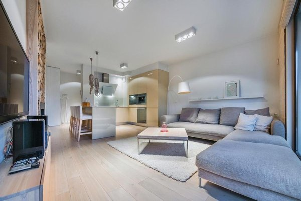 Apartamenty Sun&Snow Sopocka Rezydencja - фото 4