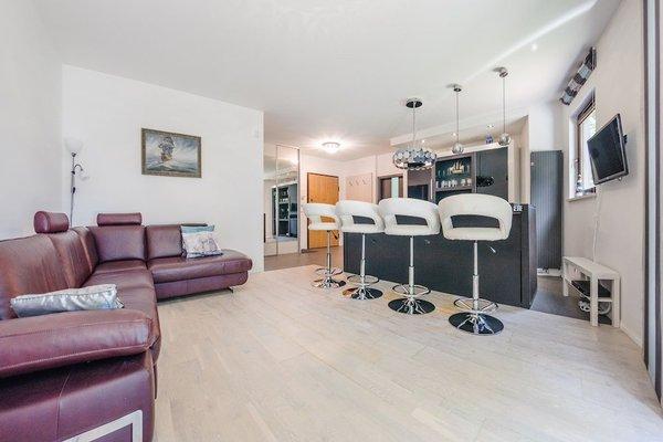 Apartamenty Sun&Snow Sopocka Rezydencja - фото 5