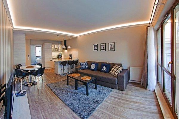 Apartamenty Sun&Snow Sopocka Rezydencja - фото 6