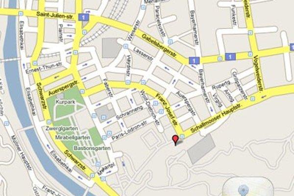 AllYouNeed Hotel Salzburg - 16