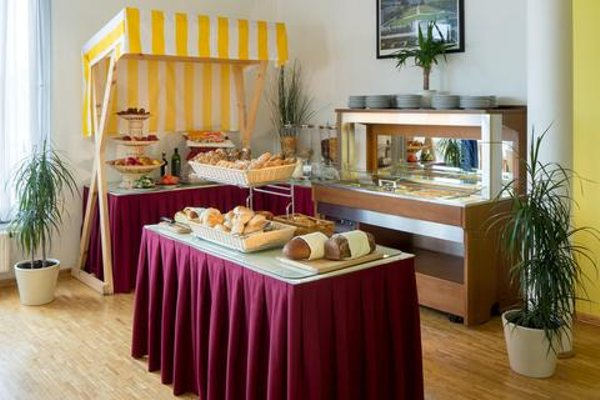 AllYouNeed Hotel Salzburg - 18