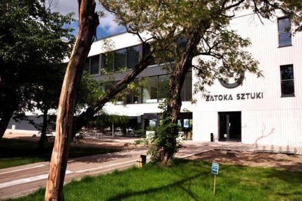 Zatoka Sztuki Centrum Art & Business - фото 50
