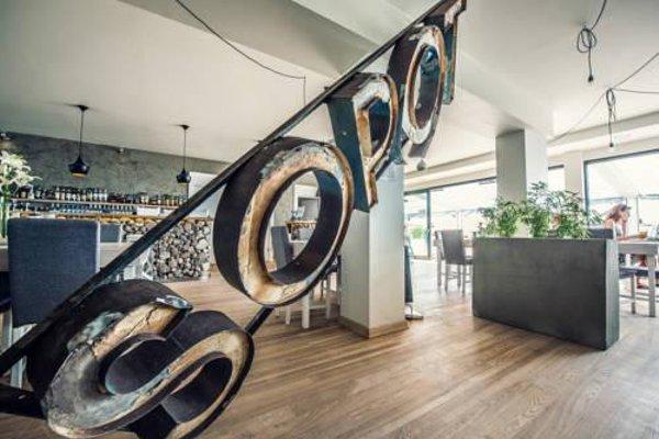 Zatoka Sztuki Centrum Art & Business - фото 11