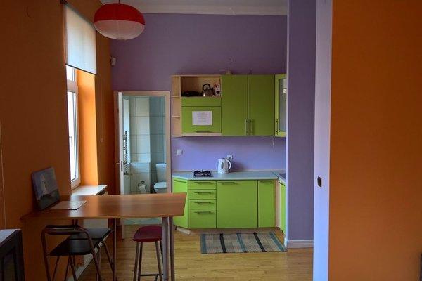 Casa Di Pinokio - фото 13