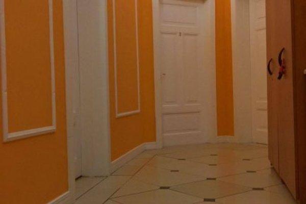 Casa Di Pinokio - фото 17
