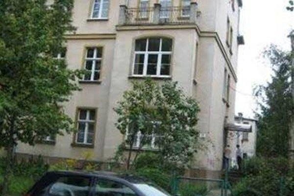 Green Sopot - SG Apartamenty - фото 16