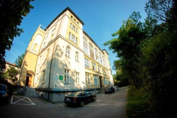 Apartamenty Sobieski - фото 42