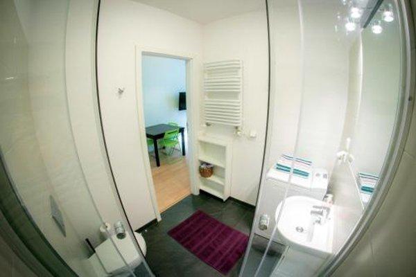Apartamenty Sobieski - фото 10