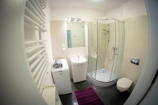 Apartamenty Sobieski - фото 11