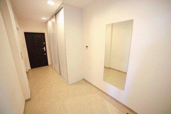 Apartamenty Sobieski - фото 12