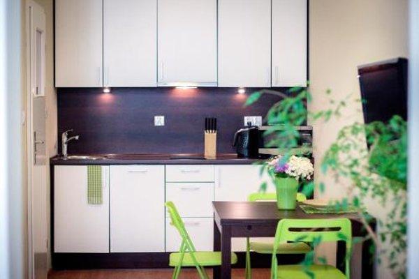 Apartamenty Sobieski - фото 13