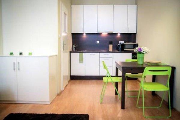 Apartamenty Sobieski - фото 14
