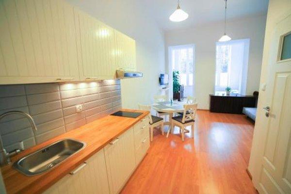 Apartamenty Sobieski - фото 17