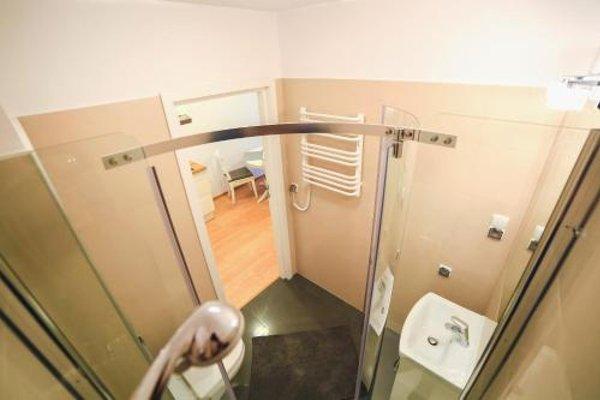 Apartamenty Sobieski - фото 19