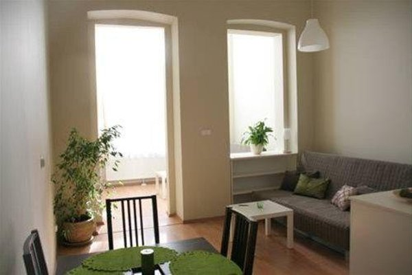 Apartamenty Sobieski - фото 20
